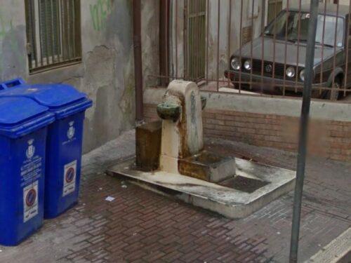 Pisticci centro: primi gravi riscontri sulle acque potabili