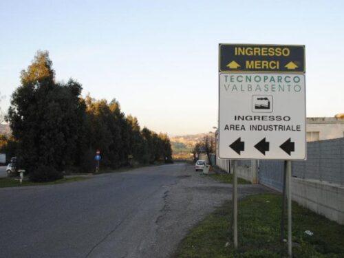 Tecnoparco: MTV chiede al Sindaco azioni concrete