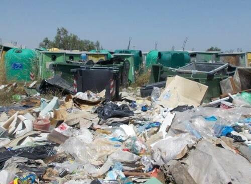 Ancora altri rifiuti in arrivo a Pisticci?